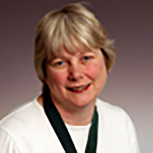 Gill Gowing - team member image
